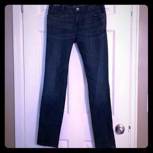 Banana Republic Skinny Jean - Size 27